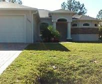 1637 Namatka Ave, Toledo Blade Elementary School, North Port, FL