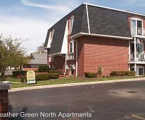 997 N Market St, Van Cleve 6th Grade Building, Troy, OH