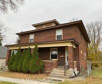 Building, 2514 S Hanna St