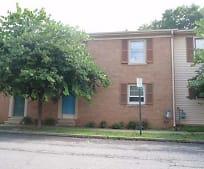 Building, 211 Pine St