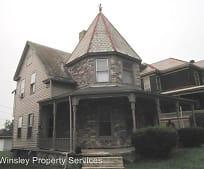 Building, 534 Ball St