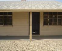 1400 St Johns Dr, Timberwolf, El Paso, TX