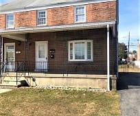 1523 S Jefferson St, Southside, Allentown, PA