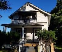 Building, 183 Lenox Ave