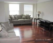 Living Room, 2 Battery Wharf
