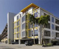 Building, 4141 Glencoe Ave