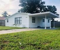 3441 NW 4th St, Broward Estates, Lauderhill, FL