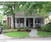 2417 Wright Ave, Lindley Park, Greensboro, NC