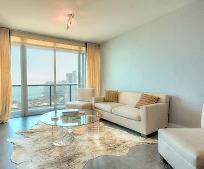 Living Room, 88 Biscayne Blvd