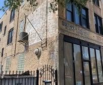 2242 N Western Ave, Logan Square, Chicago, IL