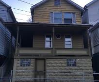 Building, 821 Prospect Ave