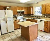 Kitchen, 4294 Grasmere Run