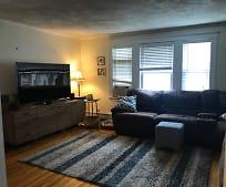Living Room, 20 Holden Rd
