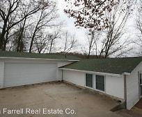 Building, 4216 Orville Dr