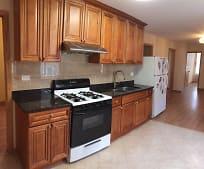 Kitchen, 3259 S Wood St