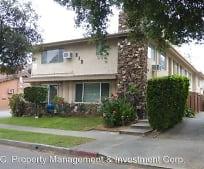 513 N Electric Ave, Alhambra High School, Alhambra, CA