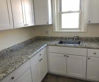 Kitchen, 42 Park St