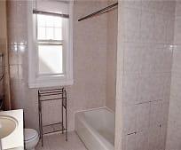 Bathroom, 128 Brookside Ave