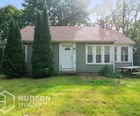 20 Old Stafford Rd, 06084, CT