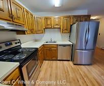 Kitchen, 50 E Hill Rd