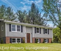 17906 Meade Ct, Clover Hill, MD