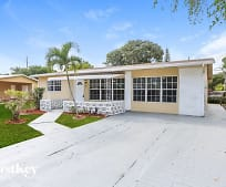 2721 NE 9th Terrace, Collier Manor-Cresthaven, FL