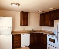 Kitchen, 209 Wright Ln