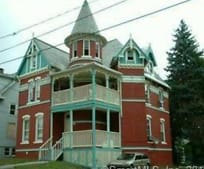 40 Linden St, Hillside, Waterbury, CT