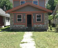 Building, 5621 Highland Ave