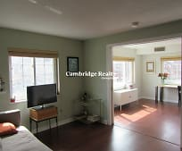 103 Concord Ave, Ward Two, Somerville, MA