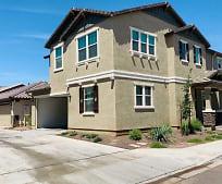 16220 W La Ventilla Way, West Latham Street, Goodyear, AZ