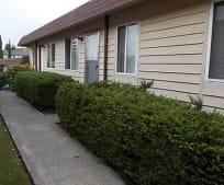 Building, 2635 Cascade Pl W