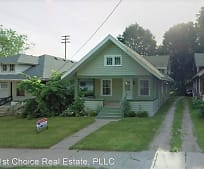 409 Lathrop St, Hunter Park, Lansing, MI