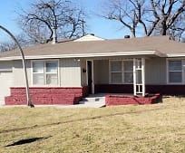 3312 Binyon Ave, South Hills, Fort Worth, TX