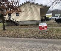Community Signage, 255 S Main St