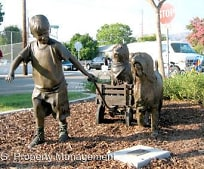 3610 W Chandler Blvd, Theodore Roosevelt Elementary School, Burbank, CA