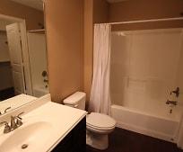 Bathroom, 19391 King Ranch Dr