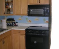Kitchen, 175 116th Ave