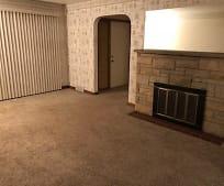 Living Room, 1592 Niles Cortland Rd NE