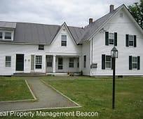 256 US-5, Willow School, White River Junction, VT