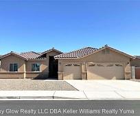 7658 E 41st Rd, Ocotillo, Yuma, AZ