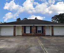 Building, 1640 Joe Miller Rd