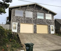 538 NW High St, Waldport, OR