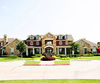 3700 FM85, William B Travis Elementary School, Ennis, TX