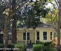 1307 Cedar St, Calistoga, CA