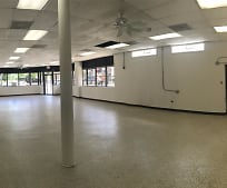 Fitness Weight Room, 7100 S Rhodes Ave