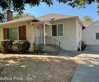 1032 56th St, Kit Carson Middle School, Sacramento, CA