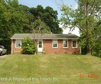 2902 Holmes Rd, O Henry Oaks, Greensboro, NC