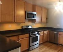 Kitchen, 1208 Cedar Park Rd