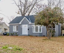 3336 Wilmington Rd, Garden District, Montgomery, AL